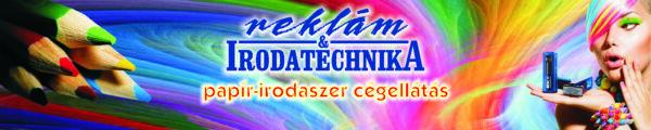 Reklám & Irodatechnika