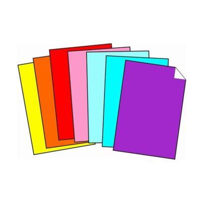Dekorációs karton 50x70 cm 350 gr sötétzöld 50 ív/csomag