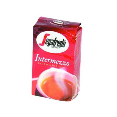 Kávé őrölt Segafredo Intermezzo 250g