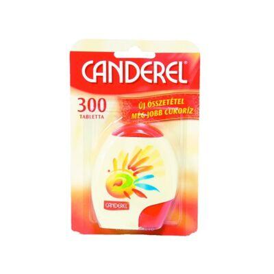Édesítőszer CANDEREL 300 db/doboz