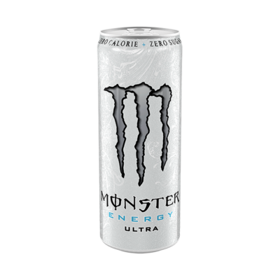 Energiaital MONSTER Ultra Zero 0,5L