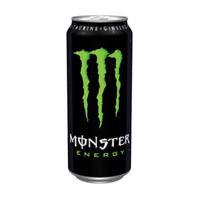 Energiaital MONSTER Energy 0,5L