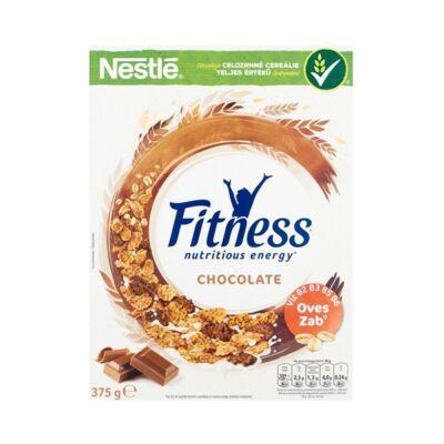 Gabonapehely NESTLÉ Fitness csokoládés 375g