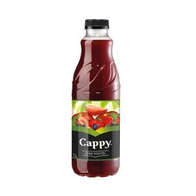 Gyümölcslé CAPPY eper 33%-os 1L