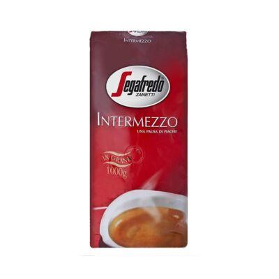 Kávé szemes SEGAFREDO Espresso Intermezzo 1000g